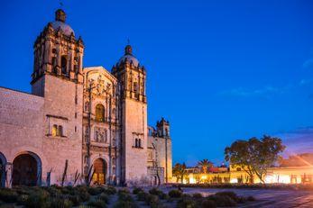 Fiesta Inn Oaxaca