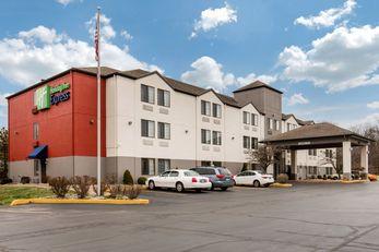 Holiday Inn Express N Evansville