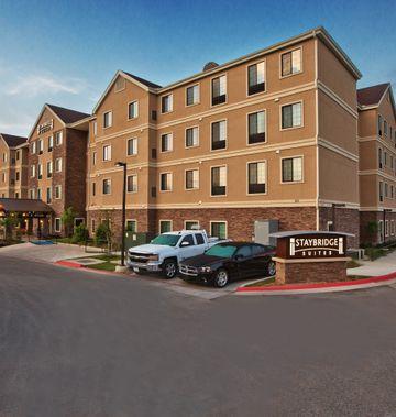 Staybridge Suites Austin South I-35