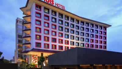 Ibis Hotel Tamarin