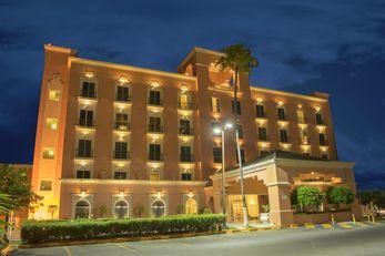 iStay Hotel Ciudad Victoria
