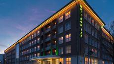Holiday Inn Dresden-Am Zwinger
