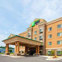 Holiday Inn Express Hotel & Stes