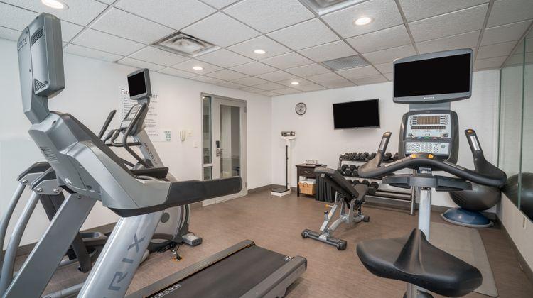 Holiday Inn Atlanta - Roswell Health Club