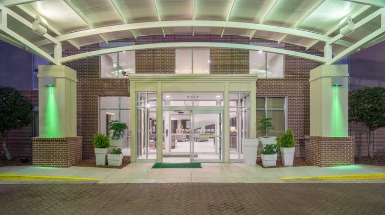 Holiday Inn Atlanta - Roswell Exterior