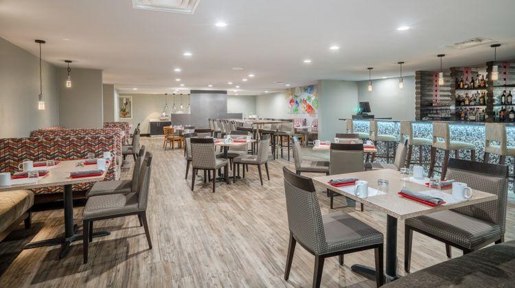 Holiday Inn Atlanta - Roswell Restaurant