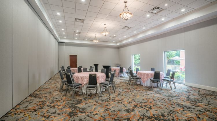 Holiday Inn Atlanta - Roswell Meeting