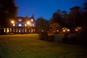 The Grange Country House Hotel