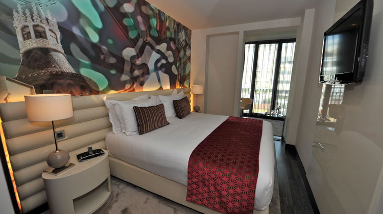 Hotel Indigo Barcelona - Plaza Catalunya Room