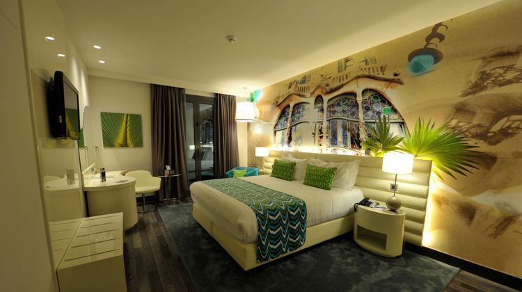Hotel Indigo Barcelona - Plaza Catalunya Suite
