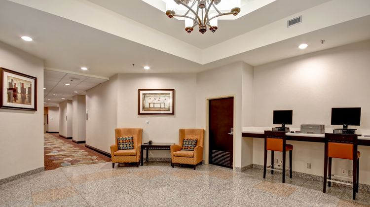 Holiday Inn and Suites Windsor Other