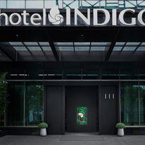 Hotel Indigo Hsinchu Science Park
