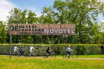 Novotel Orlean la Source