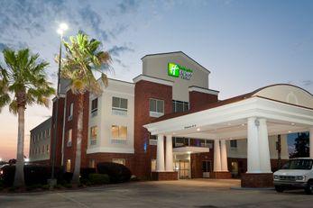 Holiday Inn Express Hotel & Suites Scott