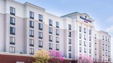 SpringHill Suites by Marriott Norfolk