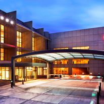 Sheraton Kansas City Hotel at Crown Ctr