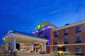 Holiday Inn Express Chesterfield