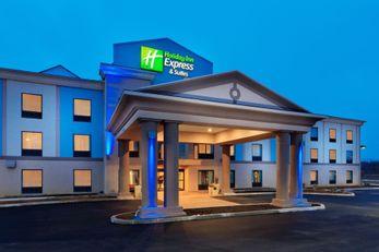 Holiday Inn Express & Suites York SE