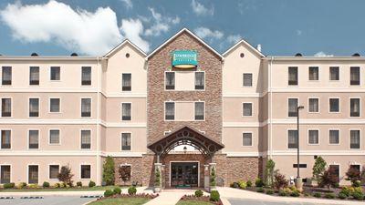 Staybridge Suites Bentonville