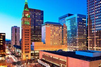 The Westin Denver Downtown