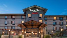 TownePlace Suites by Marriott North