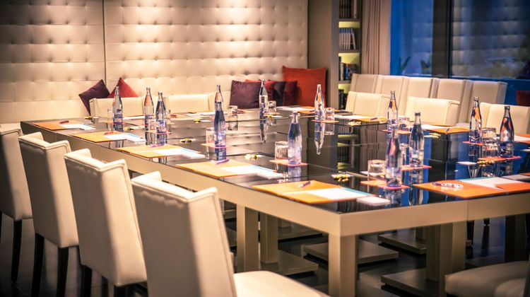 Hotel Indigo Barcelona - Plaza Catalunya Meeting