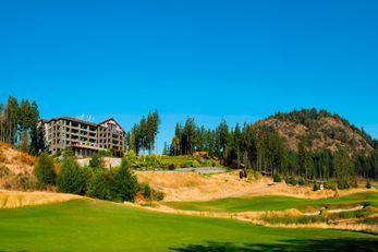 Westin Bear Mountain Golf Resort & Spa