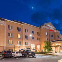 Fairfield Inn & Suites Birmingham Pelham