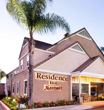 Residence Inn by Marriott Long Beach