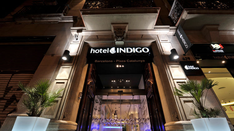 Hotel Indigo Barcelona - Plaza Catalunya Other