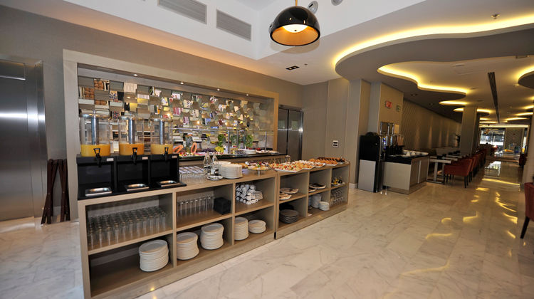 Hotel Indigo Barcelona - Plaza Catalunya Restaurant