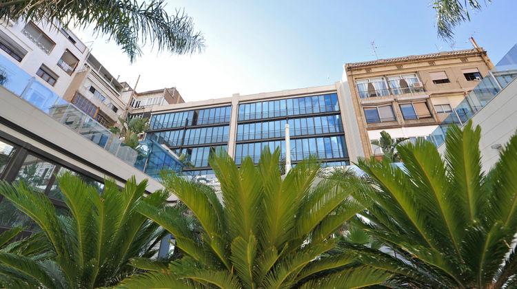 Hotel Indigo Barcelona - Plaza Catalunya Pool