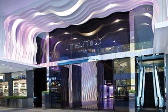 The Mira Hong Kong, a Design Hotel
