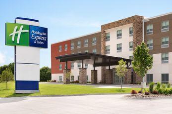 Holiday Inn Express Indiana