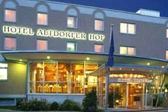 AKZENT-Hotel Altdorfer Hof