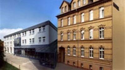 AKZENT Hotel Delitzsch /Leipzig