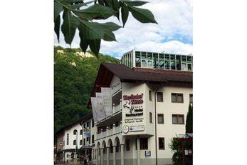 AKZENT-Hotel Forellenhof Roessle