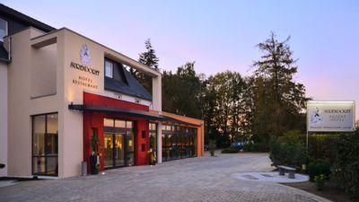 AKZENT-Hotel Haus Surendorff