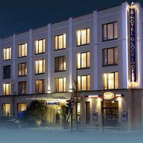 Hotel Gloecklhofer