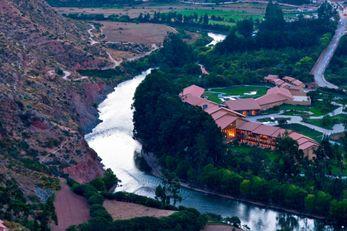 Tambo del Inka, Luxury Collection Resort