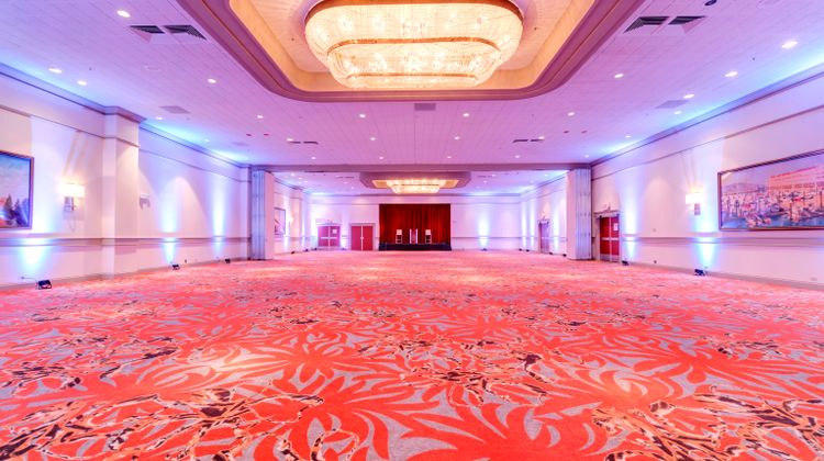 Holiday Inn Golden Gateway Ballroom