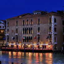 The Gritti Palace, Luxury Collection