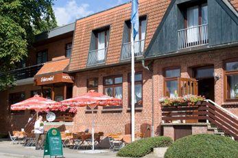 Hotel Wittensee Schuetzenhof