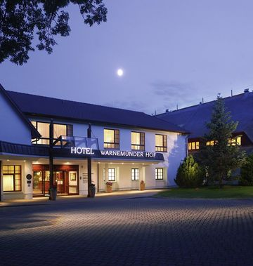 Ringhotel Warnemunder Hof