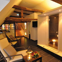Romantik Walhalla Hotel