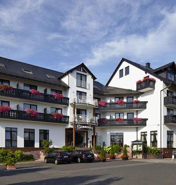 Hotel Sonnenhof Dietzenbach