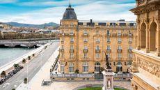 Hotel Maria Cristina, Luxury Collection