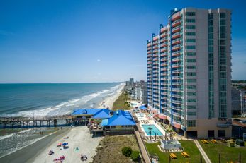 The Prince Resort in Cherry Grove