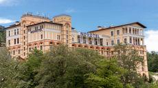 Novotel Resort Krasnaya Polyana Sochi