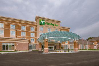 Holiday Inn Mishawaka-Conterence Center